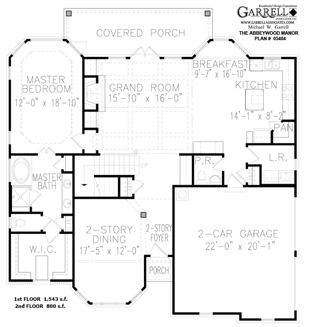 Rhode Island architectural drawings, home building plans, westerly ...