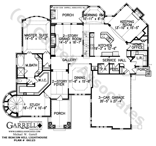 Custom Luxury Home Floor Plans Custom house plans: bridgeport
